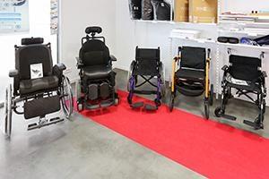 Des produits de mobilité adaptés chez bastide Roanne